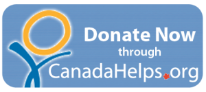 Donate Now through Canada Helps.org