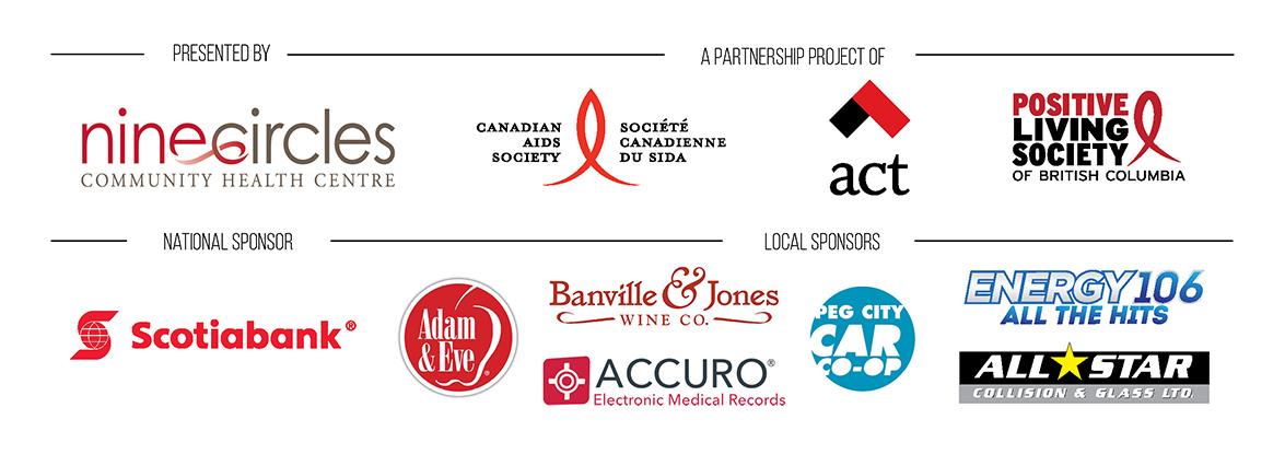 AIDS Walk Sponsors