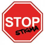Stop Stigma graphic