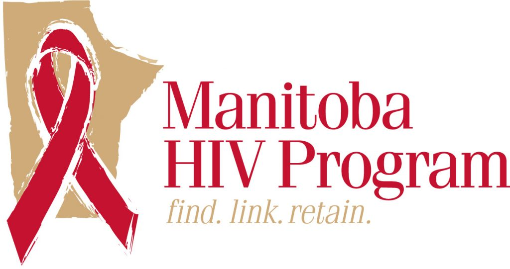 MB HIV Program logo