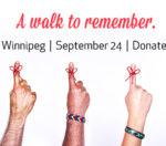 AIDS Walk promo