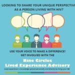 Lived Experience Advisory